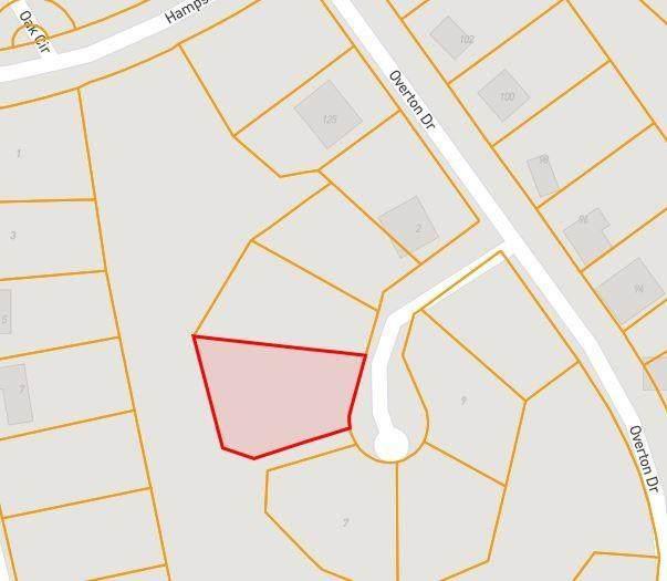 Woore Lane, Bella Vista, AR 72714 (MLS #1195050) :: McMullen Realty Group