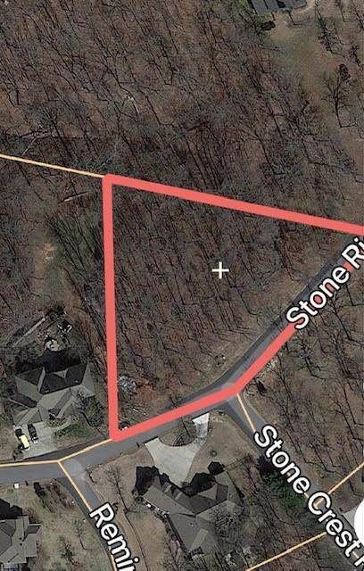 13337 Stone Ridge Way, Bentonville, AR 72712 (MLS #1195681) :: McMullen Realty Group