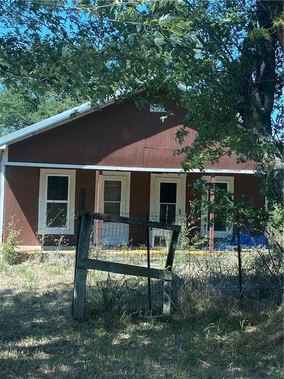 N4728, Westville, OK 74965 (MLS #1197046) :: McMullen Realty Group