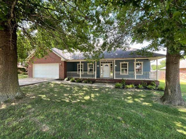 4414 W New Bridge Road, Fayetteville, AR 72704 (MLS #1197304) :: NWA House Hunters | RE/MAX Real Estate Results