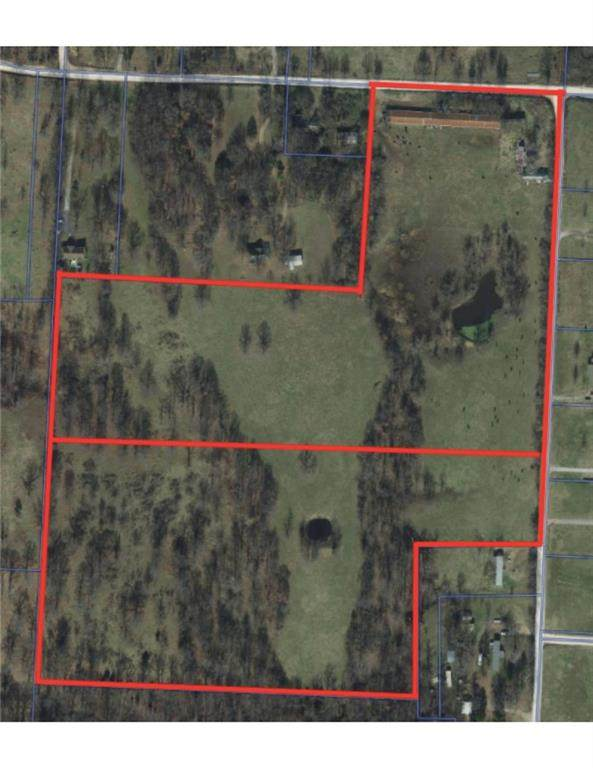 11651 Roy Jech Farm Road, Gentry, AR 72734 (MLS #1197345) :: Five Doors Network Northwest Arkansas