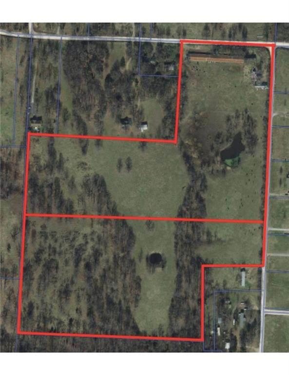 11651 Roy Jech Farm Road, Gentry, AR 72734 (MLS #1197346) :: Five Doors Network Northwest Arkansas