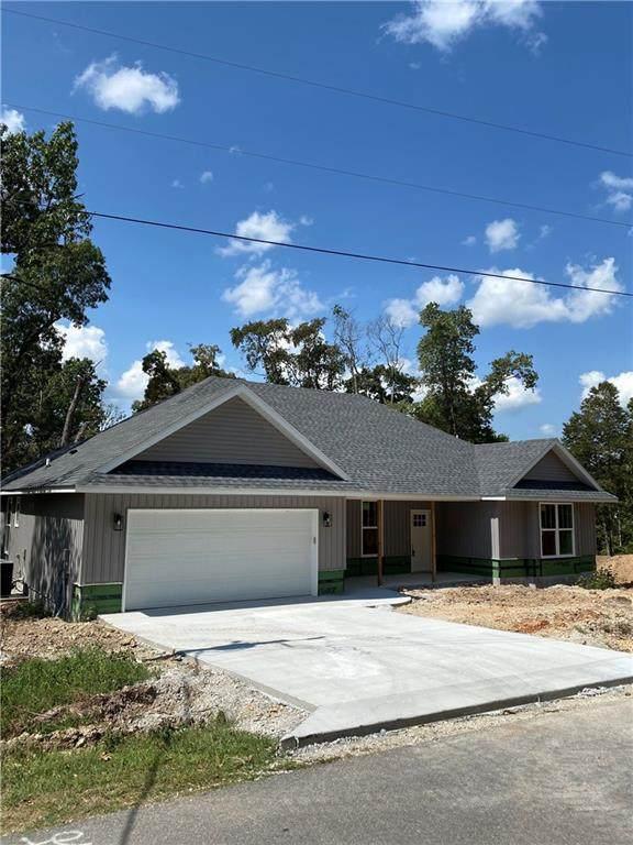 49 Kirkcaldy Drive, Bella Vista, AR 72715 (MLS #1197571) :: McMullen Realty Group