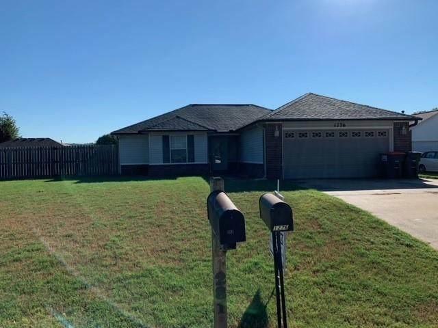1276 Bluebird Place, Elkins, AR 72727 (MLS #1197670) :: McNaughton Real Estate