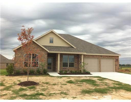 4306 Cornwall Street, Springdale, AR 72762 (MLS #1197836) :: United Country Real Estate