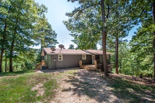 10688 Ventris Road, Garfield, AR 72732 (MLS #1198194) :: Five Doors Network Northwest Arkansas