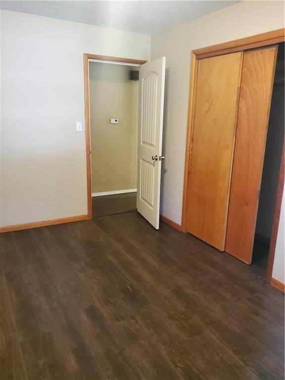 507 E Cleveland Street, Prairie Grove, AR 72753 (MLS #1198251) :: NWA House Hunters | RE/MAX Real Estate Results