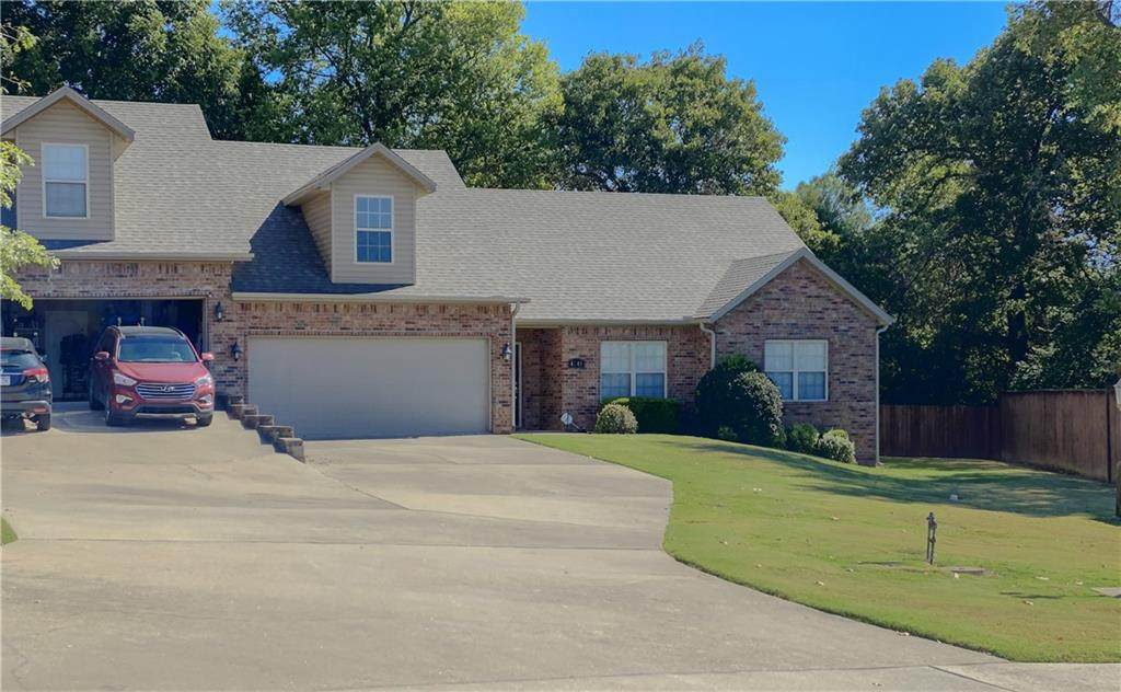 4246 Zion Valley Drive - Photo 1