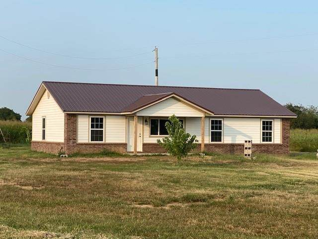 25204 Loux Road, Maysville, AR 72747 (MLS #1198452) :: NWA House Hunters | RE/MAX Real Estate Results