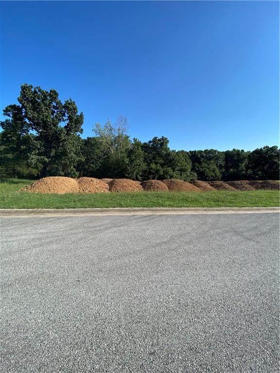 18408 Pepper Hills Drive, Siloam Springs, AR 72761 (MLS #1198523) :: Five Doors Network Northwest Arkansas