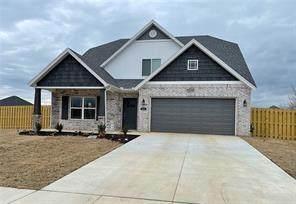4398 W Topeka, Fayetteville, AR 72704 (MLS #1198527) :: Five Doors Network Northwest Arkansas