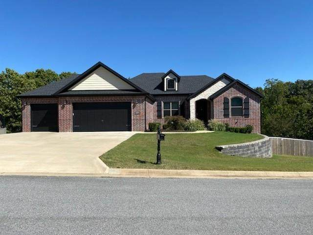 12198 Lost Oak Drive, Bentonville, AR 72712 (MLS #1198702) :: NWA House Hunters | RE/MAX Real Estate Results
