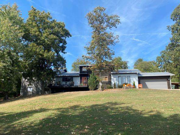 3644 Weir Road, Fayetteville, AR 72704 (MLS #1200907) :: McMullen Realty Group