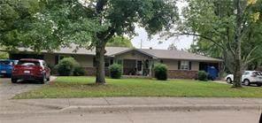 2617 - 2619 Elm Street, Siloam Springs, AR 72761 (MLS #1201084) :: McMullen Realty Group