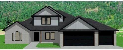 912 Red Oak Loop, Springdale, AR 72762 (MLS #1201154) :: United Country Real Estate