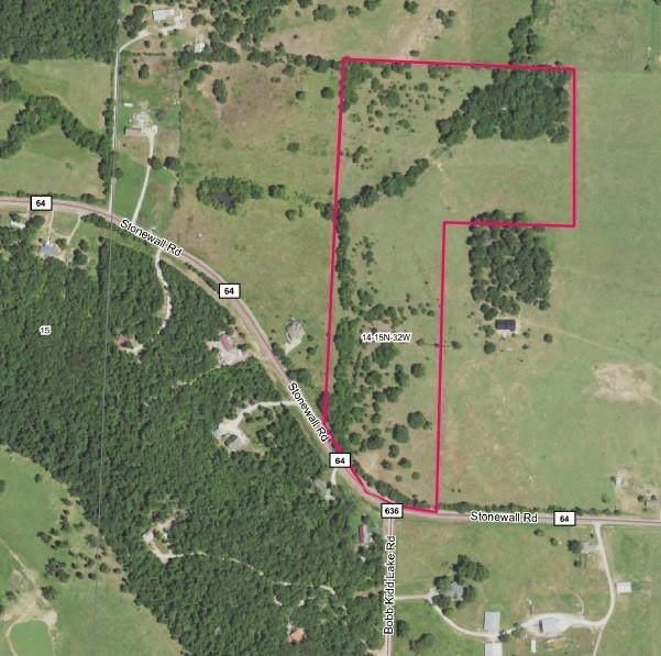 TBD Stonewall Road, Prairie Grove, AR 72753 (MLS #1201185) :: Five Doors Network Northwest Arkansas