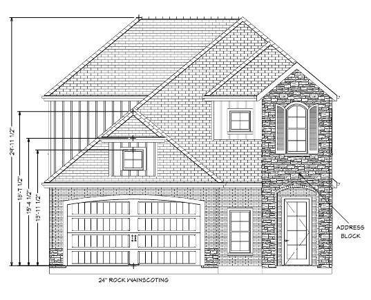 2987 W Sauter Lane, Fayetteville, AR 72704 (MLS #1201206) :: United Country Real Estate