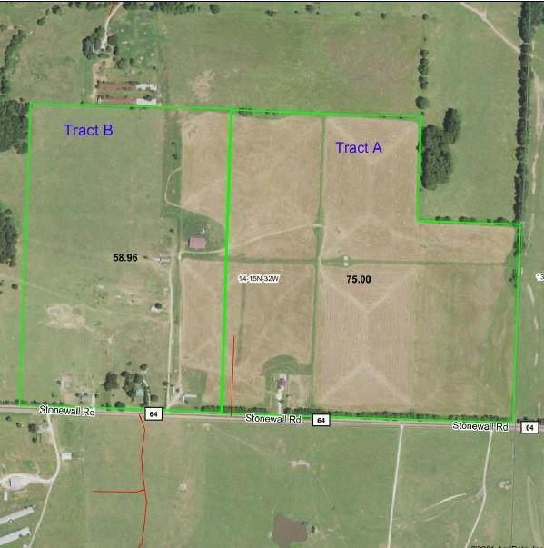 15800 Stonewall Road, Prairie Grove, AR 72753 (MLS #1201251) :: Five Doors Network Northwest Arkansas
