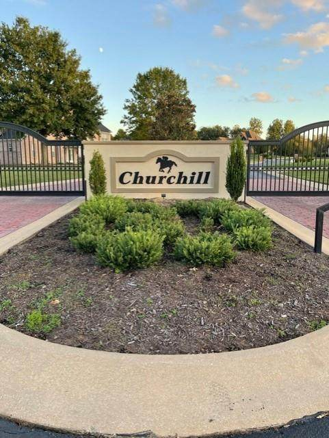 11920 Churchill Downs, Springdale, AR 72762 (MLS #1201310) :: United Country Real Estate
