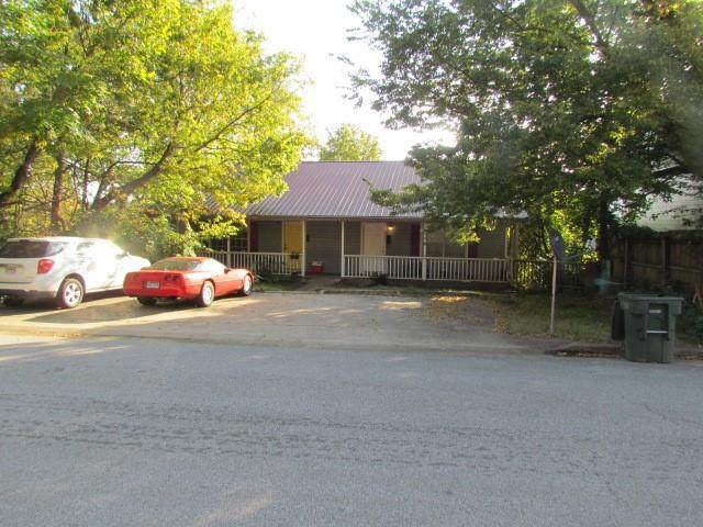 560-558 N Highland Avenue, Fayetteville, AR 72701 (MLS #1201594) :: McMullen Realty Group