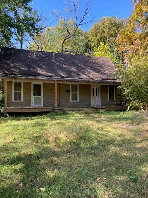 408 Huntsville Street, Berryville, AR 72616 (MLS #1201784) :: McMullen Realty Group