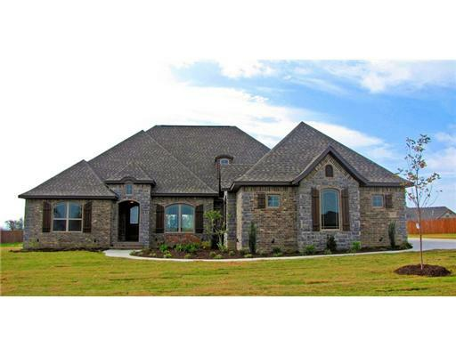 419 Claybrook Dr, Farmington, AR 72730 (MLS #655415) :: McNaughton Real Estate