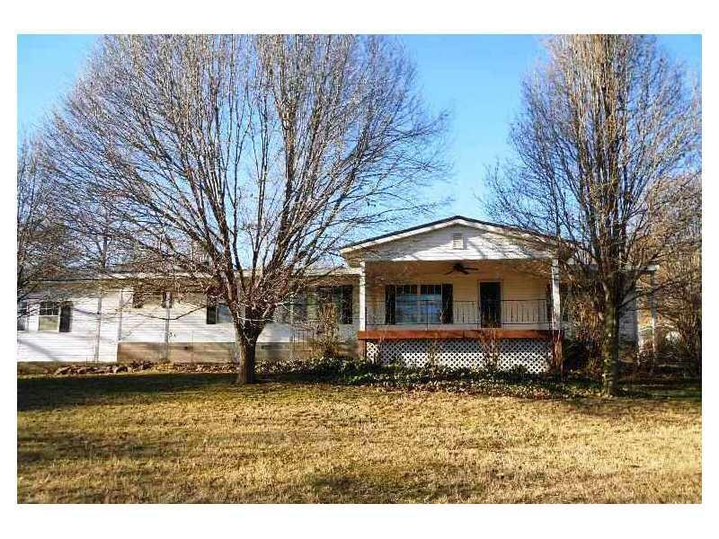 17808 Old Highway 68 Hwy, Siloam Springs, AR 72761 (MLS #674929) :: McNaughton Real Estate