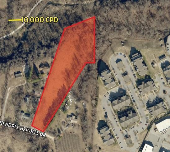 Hendrix Heights, Johnson, AR 72741 (MLS #1037968) :: McNaughton Real Estate