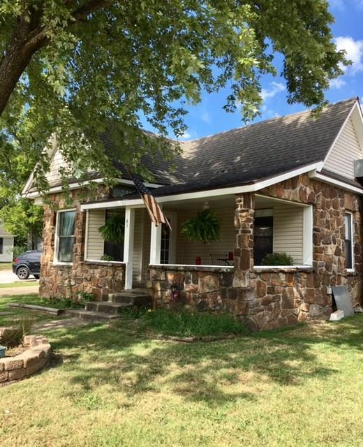 141 N Neal Street, Prairie Grove, AR 72753 (MLS #1053827) :: McNaughton Real Estate