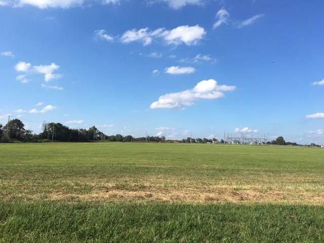 Lot 5 Brashears Road, Siloam Springs, AR 72761 (MLS #1065443) :: McNaughton Real Estate