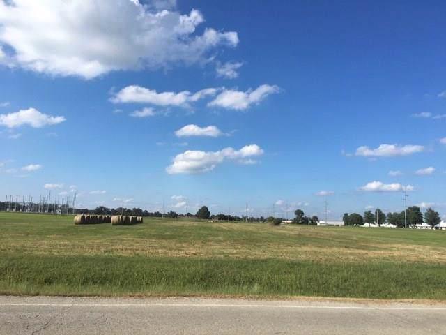 Lot 3 Brashears Road, Siloam Springs, AR 72761 (MLS #1065470) :: McNaughton Real Estate