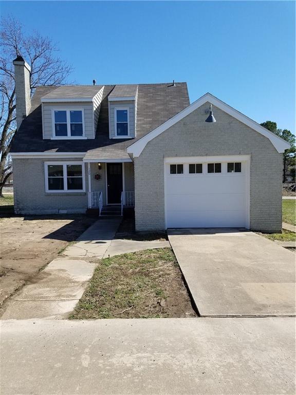 120 Nelson Avenue, Gentry, AR 72734 (MLS #1072629) :: McNaughton Real Estate