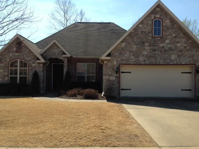 1706 SE Cunningham Avenue, Rogers, AR 72758 (MLS #1075229) :: McNaughton Real Estate