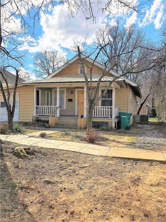 712 N 3rd Street, Rogers, AR 72756 (MLS #1075765) :: McNaughton Real Estate