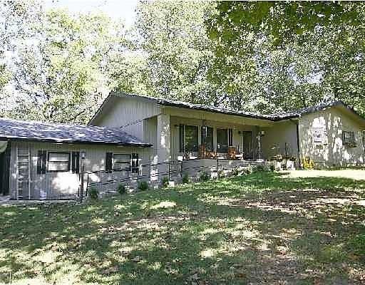 2 Spencer  Dr, Bella Vista, AR 72715 (MLS #1079732) :: McNaughton Real Estate