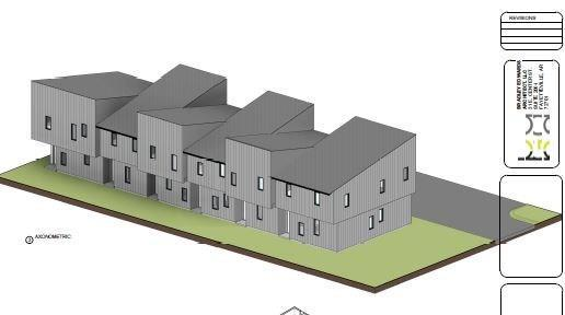 510 Sw E  St, Bentonville, AR 72712 (MLS #1088524) :: McNaughton Real Estate