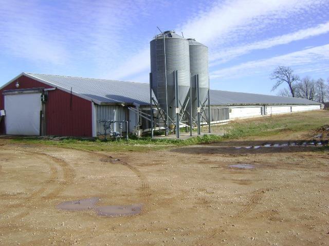 9579 Barron  Rd, Bentonville, AR 72713 (MLS #1111817) :: Five Doors Network Northwest Arkansas