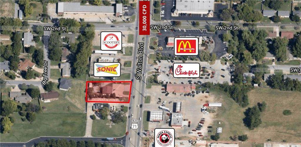 308 Walton Boulevard - Photo 1