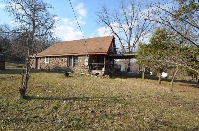 164 Madison 7308, Huntsville, AR 72740 (MLS #1124410) :: McNaughton Real Estate