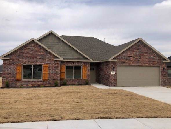 1360 Colonel Mcneil  Dr, Prairie Grove, AR 72753 (MLS #1133215) :: Five Doors Network Northwest Arkansas