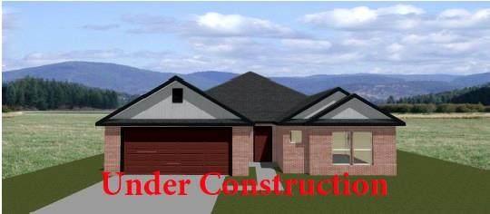 575 N Drewrys Bluff Drive, Fayetteville, AR 72704 (MLS #1137532) :: McNaughton Real Estate