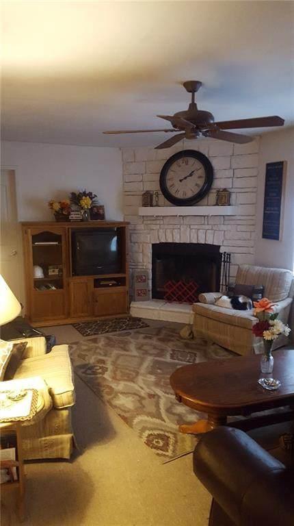 14670 Cliffbriar, West Fork, AR 72774 (MLS #1137639) :: Five Doors Network Northwest Arkansas