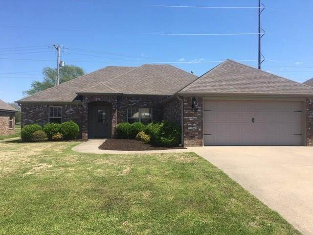 2904 SW Featherston Road, Bentonville, AR 72713 (MLS #1139208) :: Annette Gore Team | RE/MAX Real Estate Results
