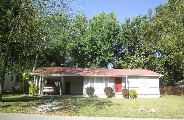 363 B  St, Centerton, AR 72719 (MLS #1142763) :: McNaughton Real Estate