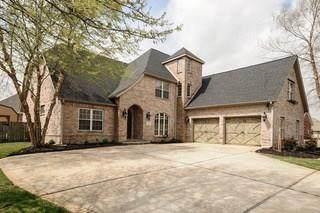 2320 Pickwick  Ter, Siloam Springs, AR 72761 (MLS #1144018) :: Five Doors Network Northwest Arkansas