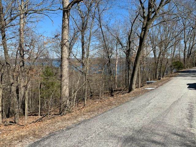 Lot 4 Country Club Drive, Garfield, AR 72732 (MLS #1150655) :: Jessica Yankey | RE/MAX Real Estate Results