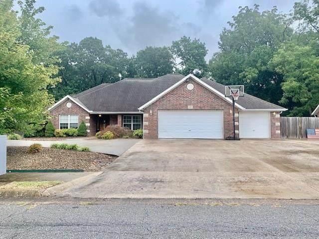 503 Tunbridge Drive, Bentonville, AR 72712 (MLS #1158464) :: Jessica Yankey | RE/MAX Real Estate Results