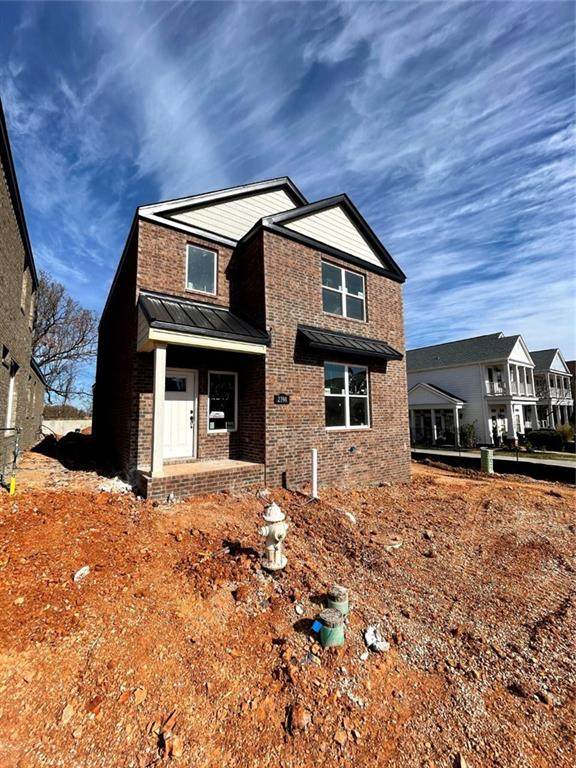 2398 E Frontier Elm Drive, Fayetteville, AR 72703 (MLS #1165025) :: McMullen Realty Group
