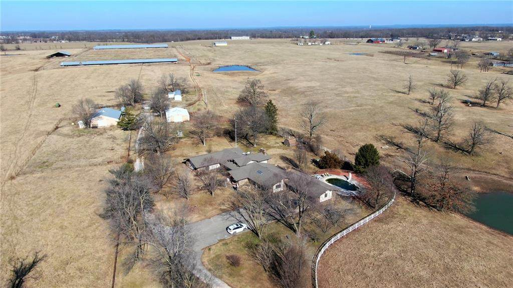 12952 Galyean Stables Road - Photo 1