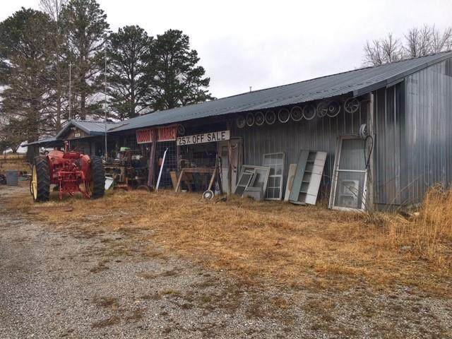 8174 Highway 412, Huntsville, AR 72740 (MLS #1174037) :: McNaughton Real Estate